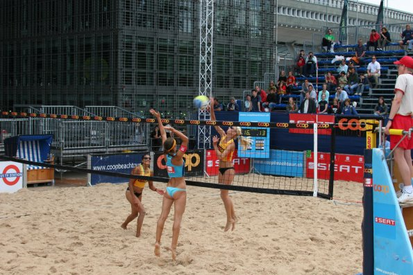 Beach Volley Luzern04
