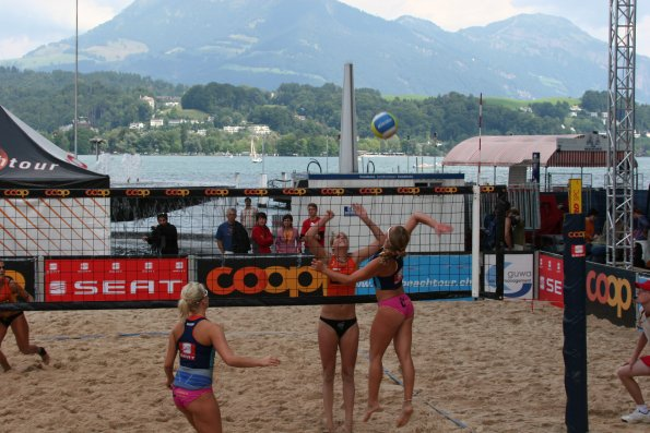Beach Volley Luzern11